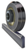 Integral Bushing-guide Wheels  -  Inch -- BGXCOMMBWIE3 -- View Larger Image