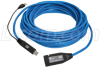 Icron Spectra 3001-15 USB 3.1 15 Meter Active USB Extender Cable -- ICR3001-15 - Image