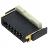 FFC, FPC (Flat Flexible) Connectors -- 255-3057-1-ND -- View Larger Image