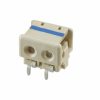 Rectangular Connectors - Board In, Direct Wire to Board -- A100382TR-ND -Image