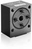 Piezoresistive Accelerometer -- Model 7231C-750