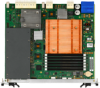 AdvancedTCA Processor Blade Powerful, Flexible, Plus Mass Storage and Network Options Ideal for Communications Equipment -- ATCA7367