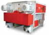 VNZ-Series Rotary Large Waste Re-Shredder -- VNZ-210 (V)