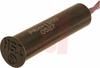 Sensor, Proximity, Cylindrical, SPST, N/C, Brown -- 70168994