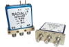 RF & Microwave Switches -- R570412000