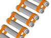 Gravity Roller Brakes