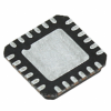 Interface - Sensor, Capacitive Touch -- CAP1188-1-CP-TR-ND - Image