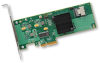 SAS Host Bus Adapter -- 9211-4i -- View Larger Image