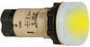Unibody LED Indicator Plastic Pilot Lights -- 3PLBR1L-024 -- View Larger Image