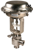 SCV-85 Compact Control Valve -- View Larger Image