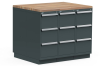 Cabinets System -- L3XJD-4003L3C - Image