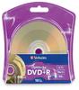 Verbatim LightScribe 96943 DVD Recordable Media -- 96943