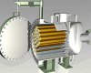 Particle-Liquid Separation - Image