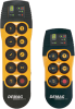 DRC Radio Remote Control System -- DRC-10 Pushbutton Transmitter - Image