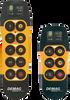 DRC Radio Remote Control System -- DRC-10 Pushbutton Transmitter - Image