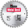 Carbide Tipped Circular Saw Blades -- csm840sc