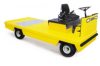 48-volt Electric Personnel Carrier, Mortec -- E-660