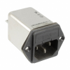 Power Entry Connectors - Inlets, Outlets, Modules -- 817-2013-ND -Image