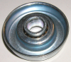 Conveyor Roller Flanged Bearing 12x47.6 Conveyor Bearings -- Kit7934