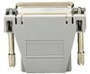 Modular Adapter Kit, Thumbscrews, RJ-45 8-Wire, DB25 Male -- FA770