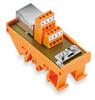Interface Unit Screw Connection -- RS RJ 45 8 POLE