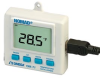 Portable Temperature/Humidity Data Loggers with Display -- OM-71 - Image