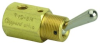 3-Way Momentary Toggle Valve -- TVO-3MP -Image