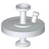 Sartopore®Platinum Series Sterilizing Grade SartoScale Liquid Filter -- 5495307HS--FF--M