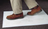 ITW ALMA CleanStep Contamination Control Mats -- hc-19-139-696