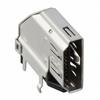 USB, DVI, HDMI Connectors -- 2007435-1-ND - Image