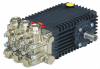 66HT Series Pump -- Model HTF2221S-Image