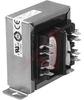 Transformer;25VA;Chassis;Pri:115/230V;Sec:Ser 12.6VCT,Par 6.3V;Lug -- 70213225
