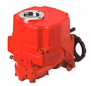 Triac Weather-Proof Electric Actuators -- WE-4400