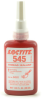 Henkel Loctite 545 Anaerobic Thread Sealant Purple 50 mL Bottle -- 135486 -Image