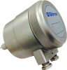 Thermal Dispersion Flow Switch Monitor, Large Stainless Steel (316) Housing (A2) -- CF12