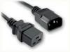 IEC-60320-C14 to IEC-60320-C19 HOME • Power Cords • IEC/Jumper Power Cords • Domestic