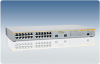 9400 Series Managed Switches -- AT-9424T/SP