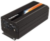 Duracell 8133007 Heavy Duty Power Inverter Connects to -- 8133007