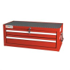 Ranger RTB-2D 2 Drawer Add-on Top Tool Chest -- RANRTB2D