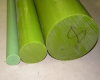 GREEN NYLOIL NYLON CAST ROD