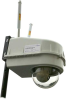 5.8 GHz Integrated Wireless Dome Housing (100 Mbps) -- AW-D2-58100M