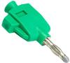 Banana and Tip Connectors - Jacks, Plugs -- BKCT3249-5-ND