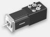 IDX 56 M, 56 mm, brushless, with integrated electronics and brake, EtherCAT -- IDX56MABSTPET622B -Image