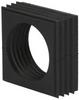 Cable seal CONTA-CLIP KDS-DEG 32-33 BK - 28601.4 -Image