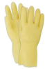 Magid R73211 Comfort Flex Unsupported Latex Gloves, Embo… -- R73211