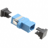 Fiber Optic Connectors  - Adapters -- 1-5502632-1-ND - Image