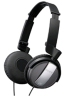 Sony MDR-NC7/BLK Noise Canceling Headphones - 38mm Drivers, -- RB-MDR-NC7/BLK