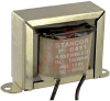Transformer, Open Frame; Isolation; A; 115 V; 0.13 A; 115 V; 15 VA; 1500 -- 70213235