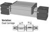 Internal Vertical-Shaft Belt Drive -- ELVZ 80
