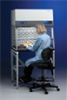 ENCLOSURE HEPA 2'W 230V - Labconco Purifier HEPA Filtered Enclosure, 2'W, 230V -- GO-33507-14